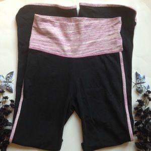 Aerie flare leggings yoga pants activewear workout